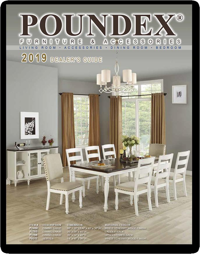 Poundex Associates Corporation