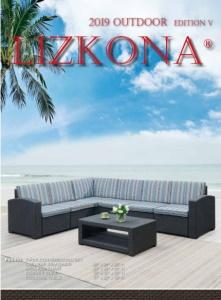 2019 Lizkona Outdoor Collection