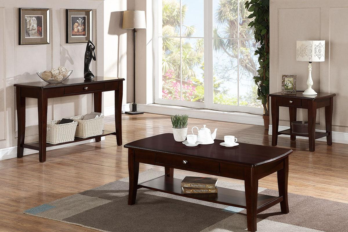 End Table - F6280