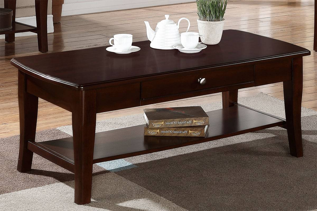 Coffee Table - F6279