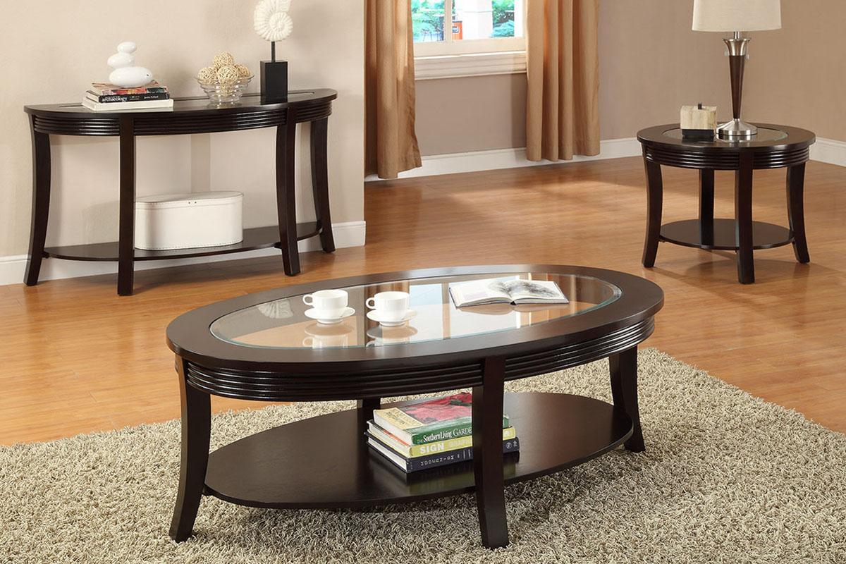 End Table - F6103