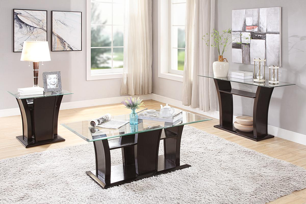 End Table - F6362
