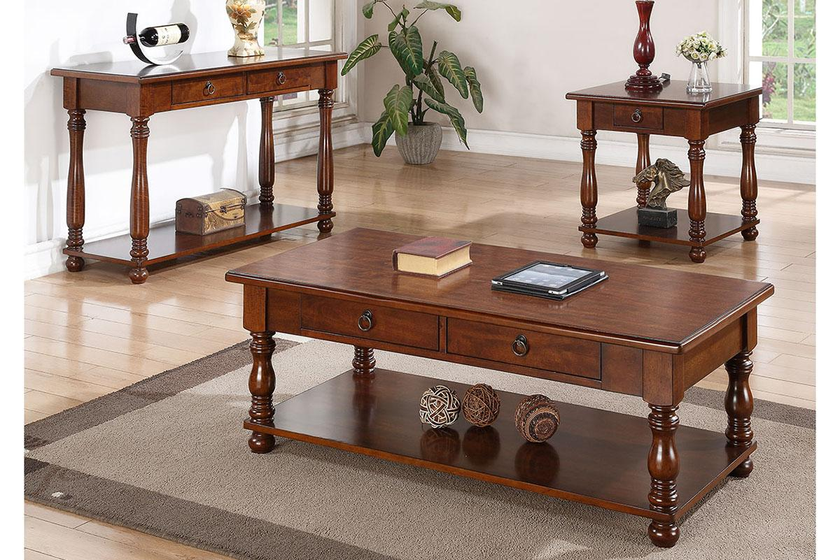 End Table - F6328