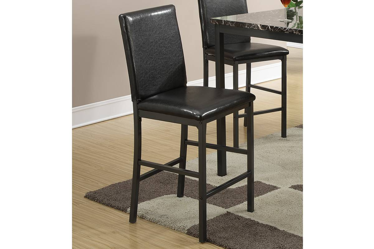 Counter Height Chair - F1016