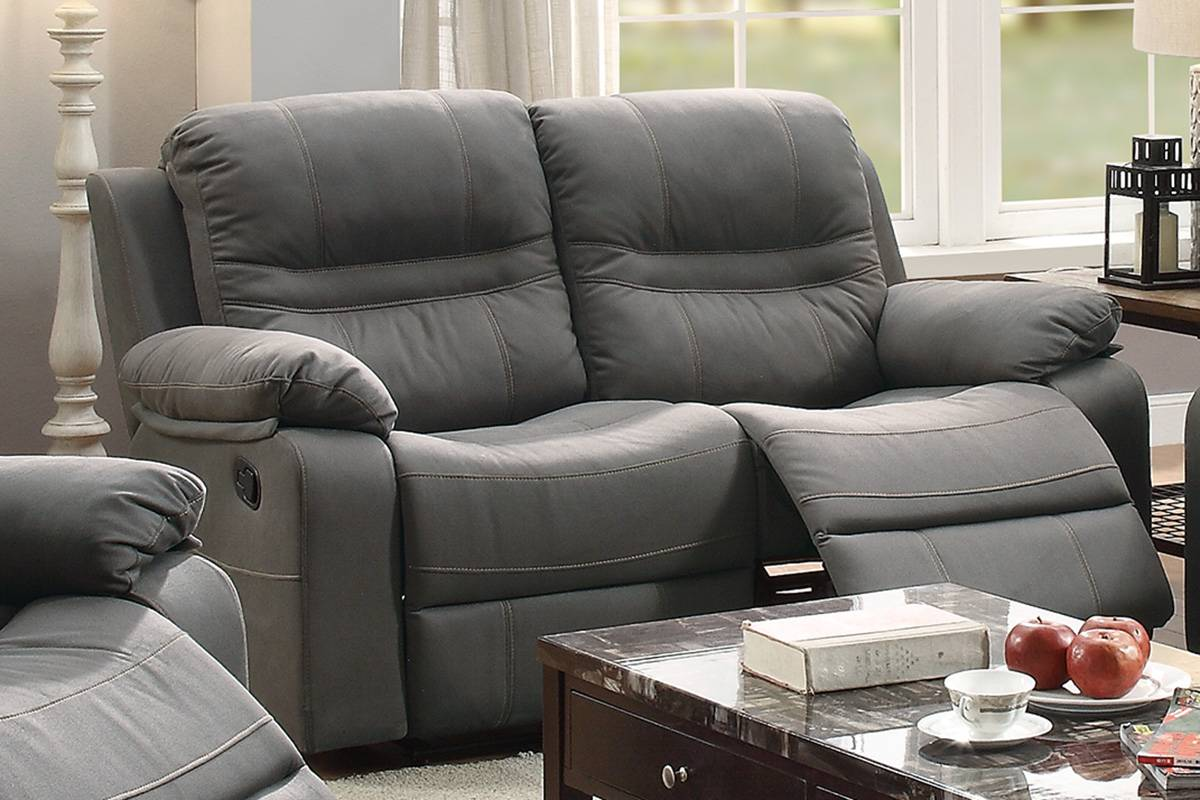 Motion Loveseat - F6698