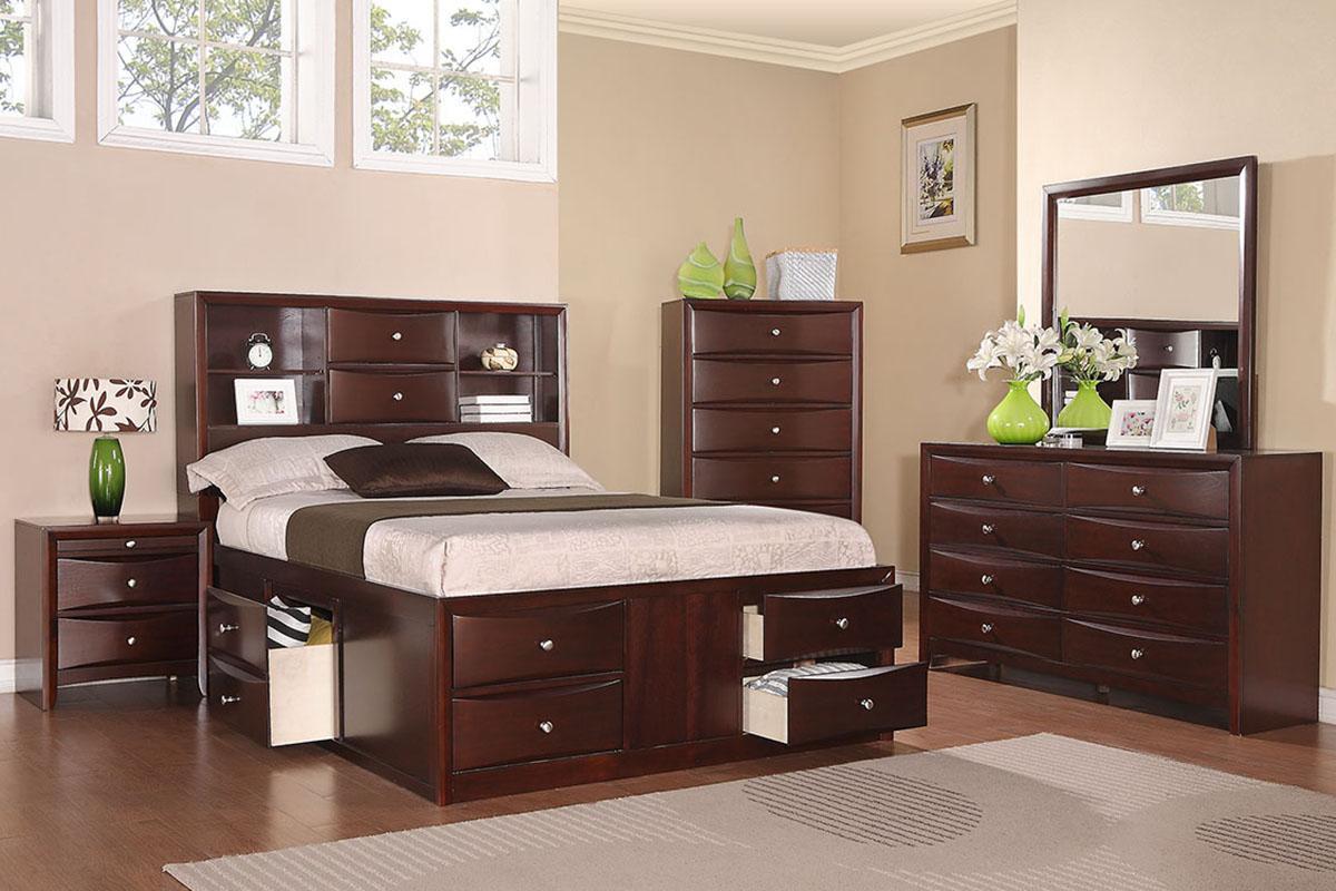 Dresser - F4558