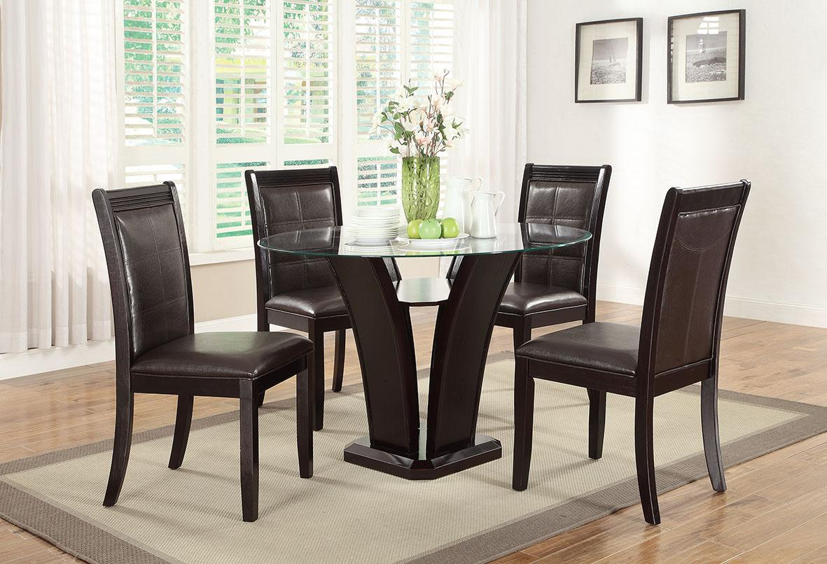 Dining Chair - F1354