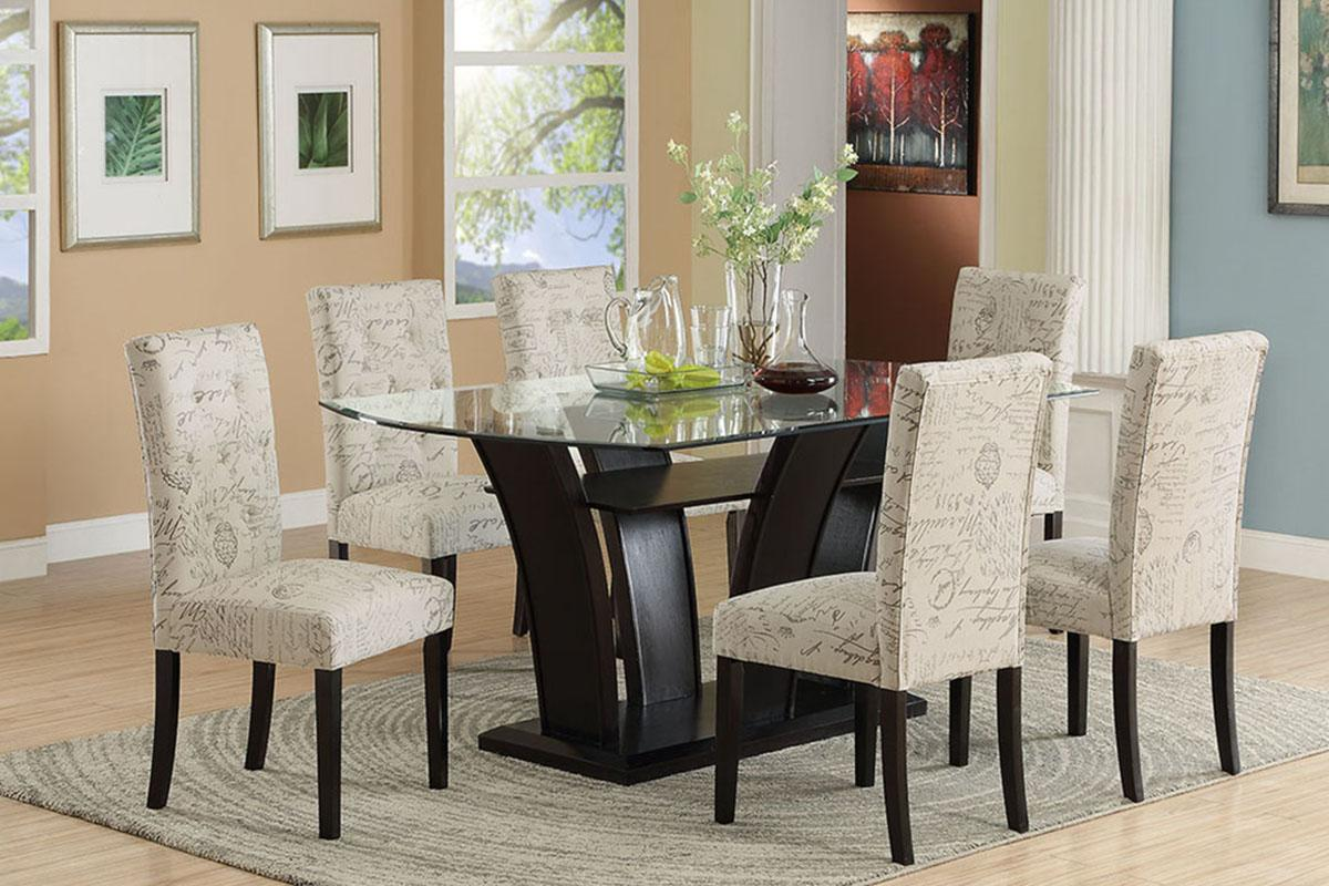 Dining Chair - F1093