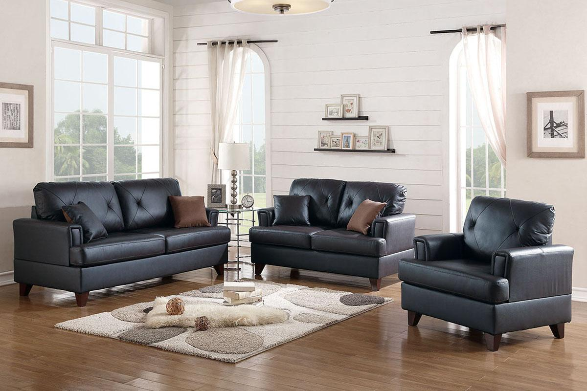 2-Pcs Sofa Set - F6876