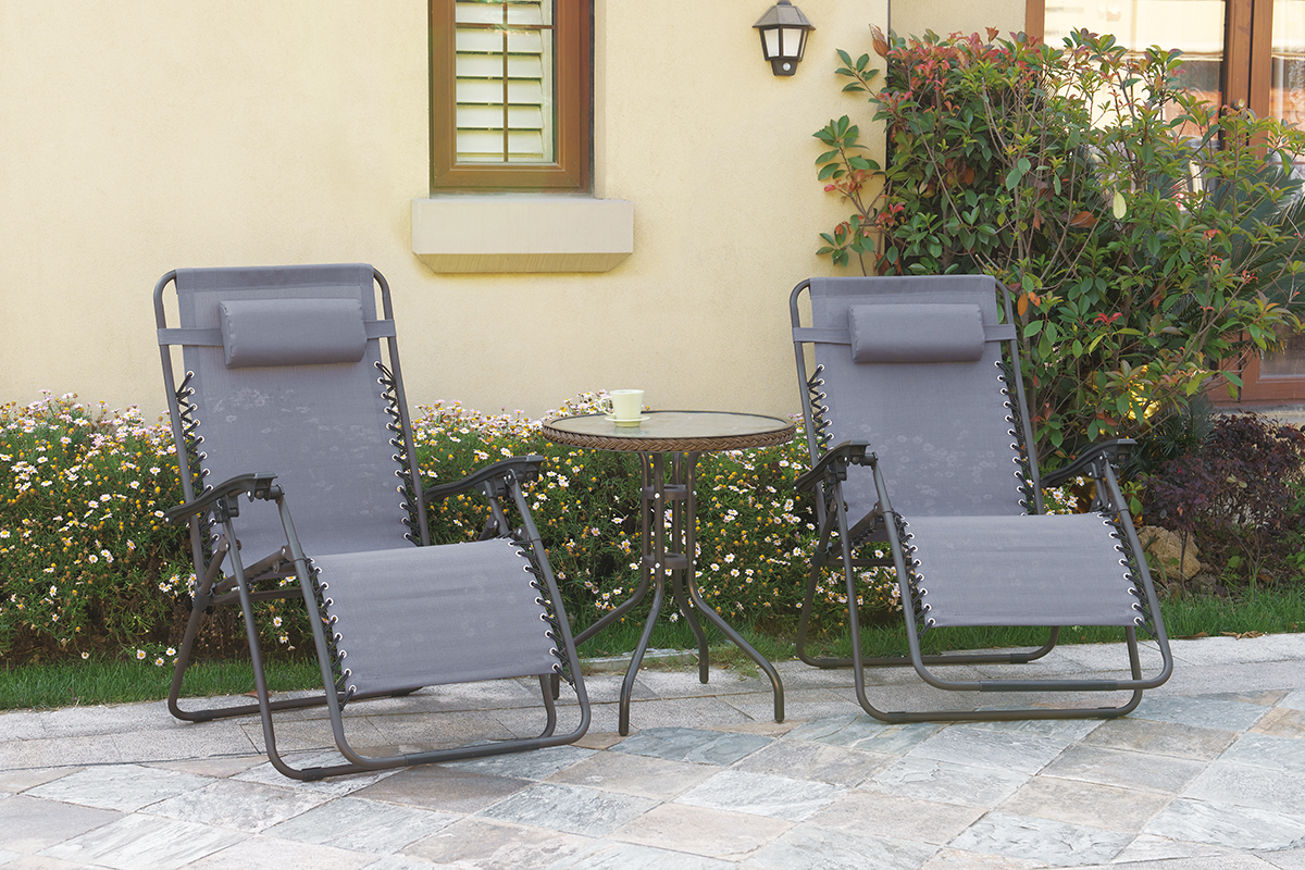 3-Pcs Outdoor Set - 105