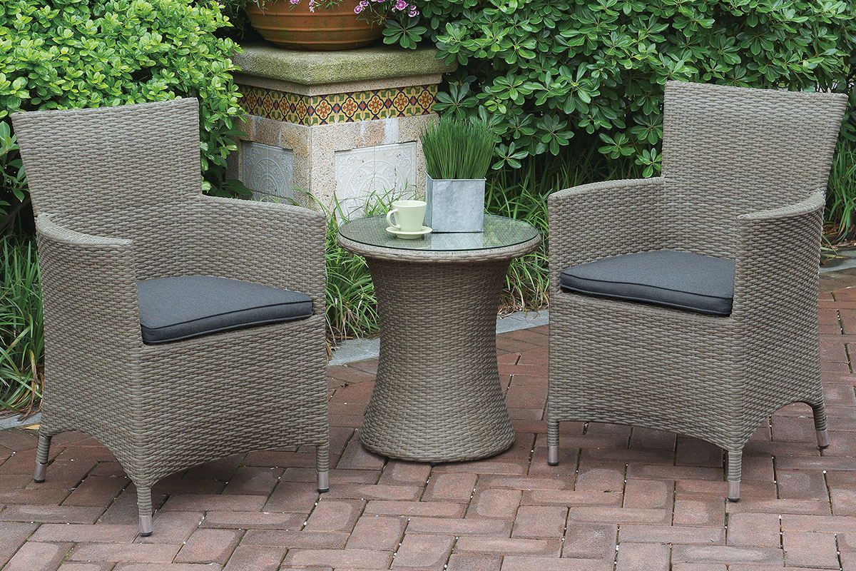 3-Pcs Outdoor Set - 109