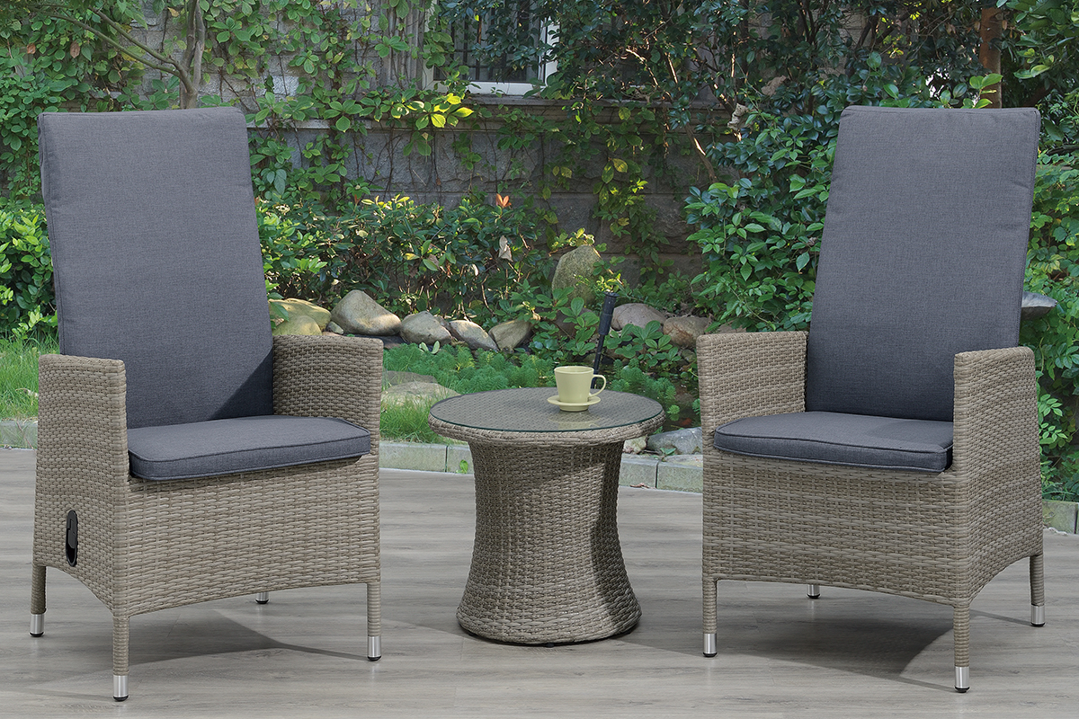 3-Pcs Outdoor Set - 154