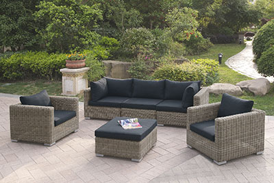 6-Pcs Outdoor Set - 414
