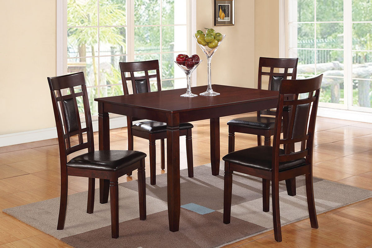 5-Pcs Dining Set - F2232