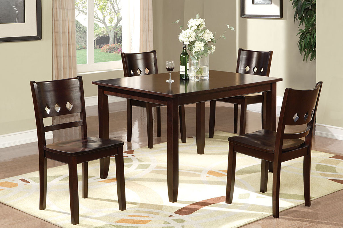5-Pcs Dining Set - F2242