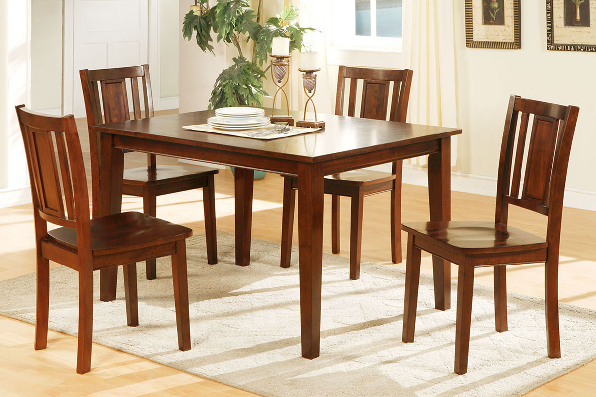 5-Pcs Dining Set - F2249