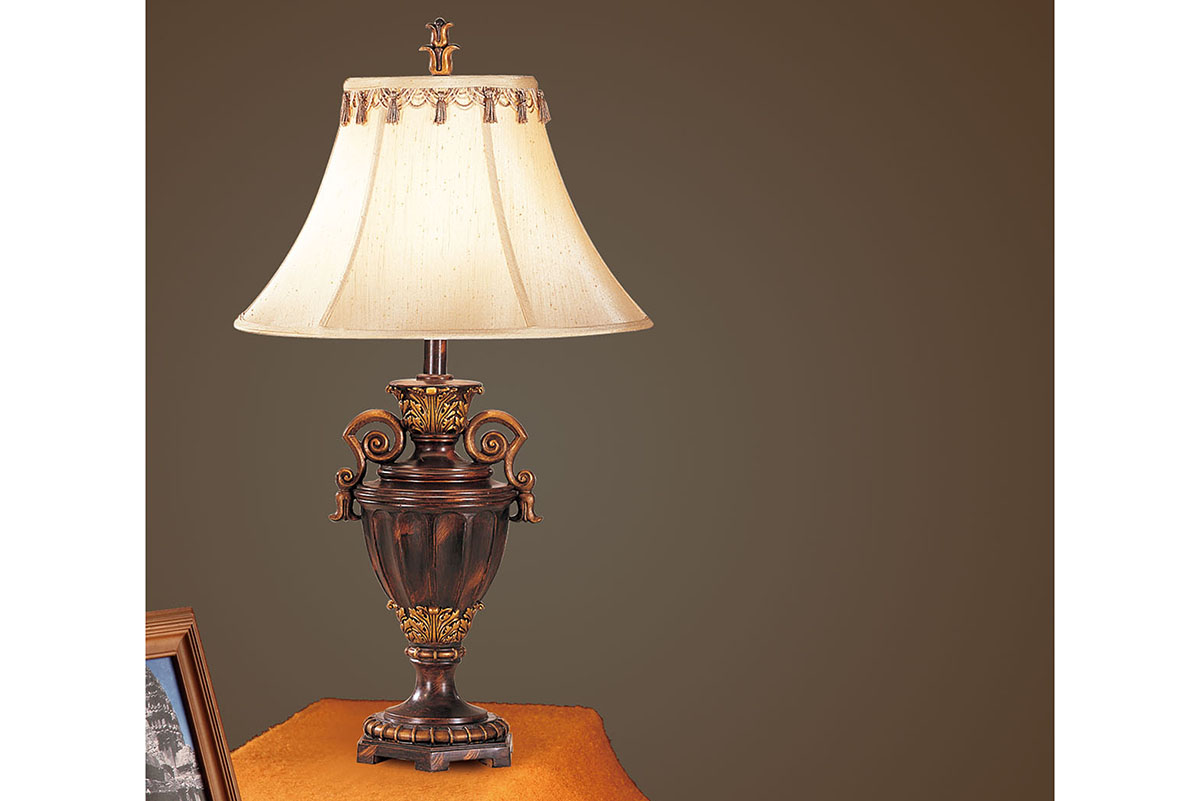 Table Lamp - F5204