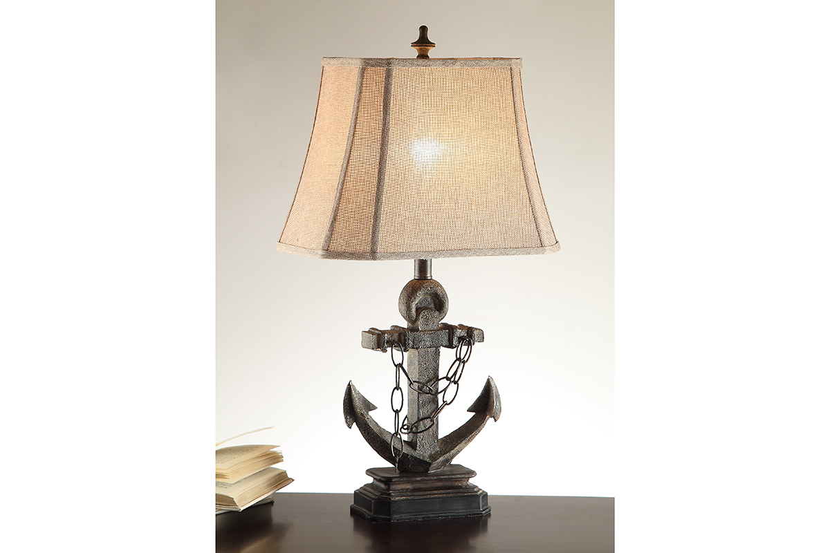 Table Lamp - F5376