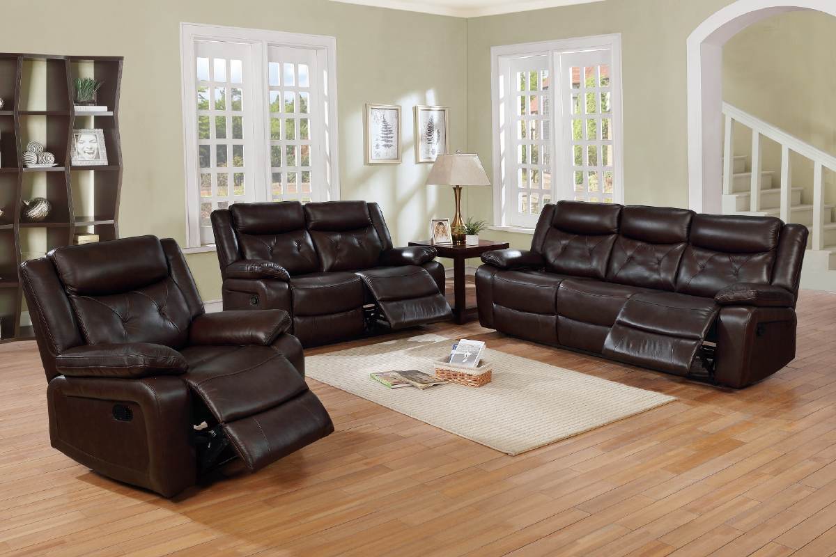 Motion Loveseat - F6464