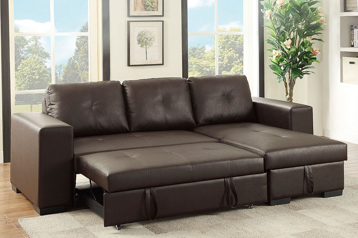 Convertible Sectional - F6930