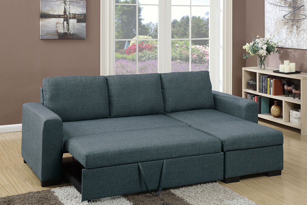 2-Pcs Sectional - F6931