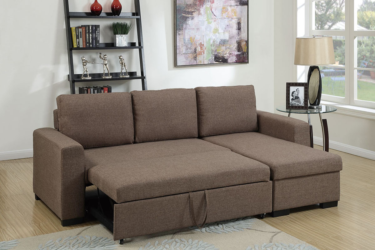 2-Pcs Sectional - F6932