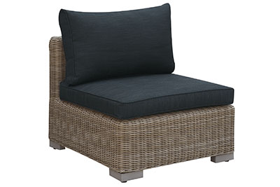 Outdoor Armless Chair - P50157